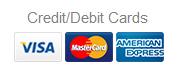 CARD ACCEPTANCE